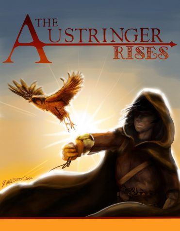 Cover Contest Winner: Katherine-Aria Close, 18