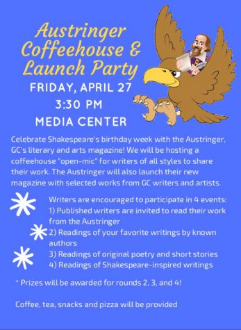Spring Coffeehouse Photos