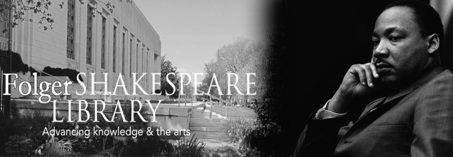 The Folger Shakespeare Library: Poetry Series